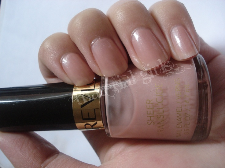 71 best Revlon Nail Polish~~ My Personal Collection images on ...