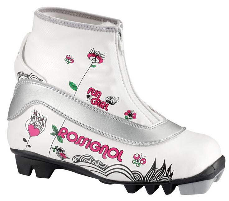 Rossignol Snow-Flake Princess на Маркете VSE42.RU