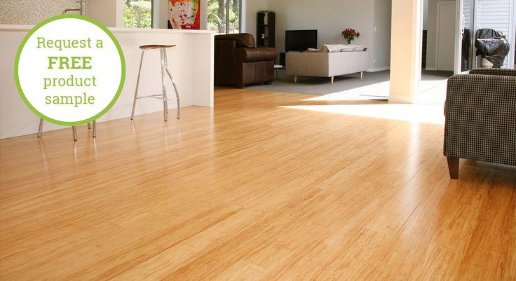 Compressed Bamboo Flooring