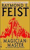 Magician: Master (Riftwar Series #2)