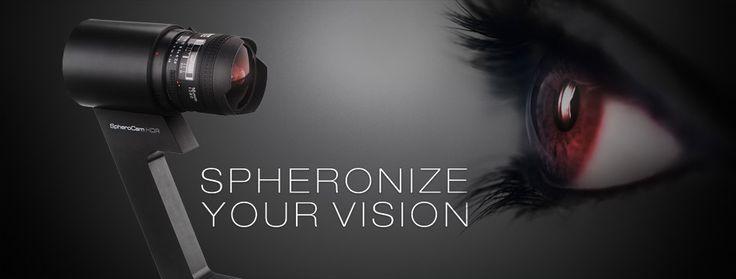 SpheronVR|Home