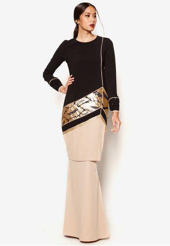 1000 Ideas About Baju Kurung On Pinterest Kebaya Types