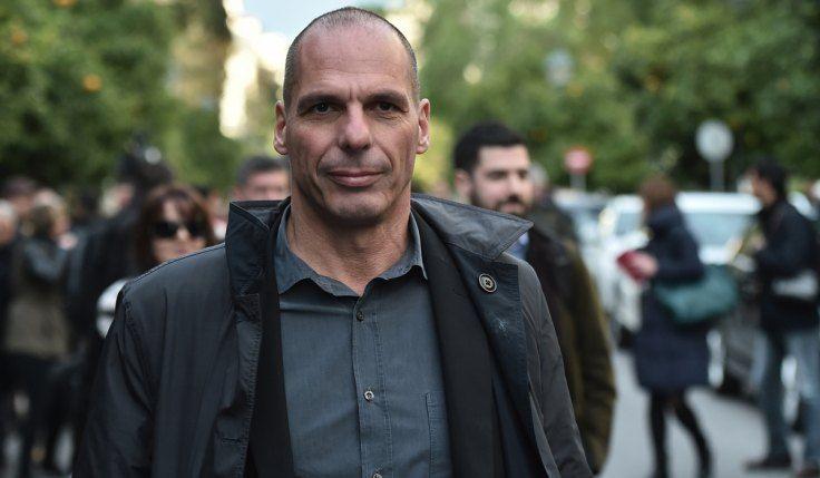 """Greece's new finance minister Yanis Varoufakis is Valve's former Steam Market economist"""