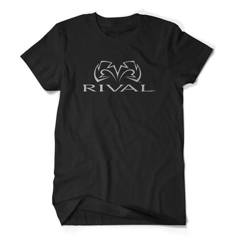 Rival Boxing T-shirt - Black