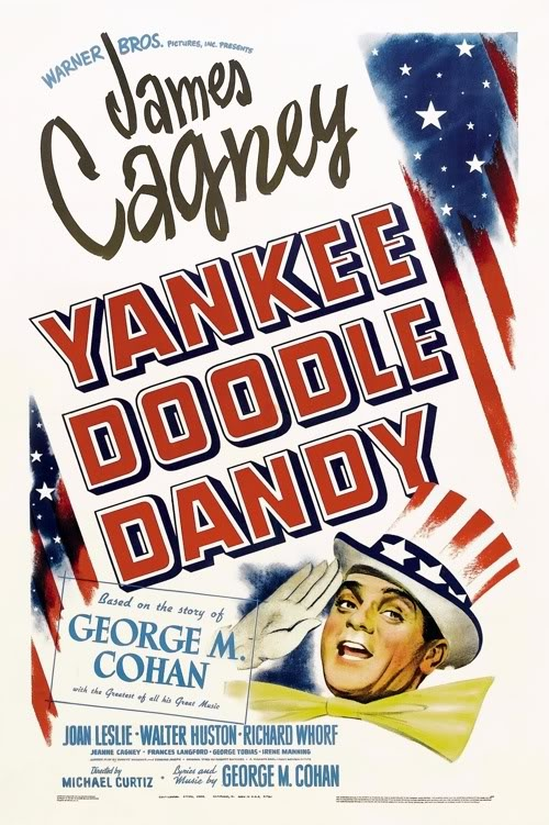 Yankee Doodle Dandy - James Cagney