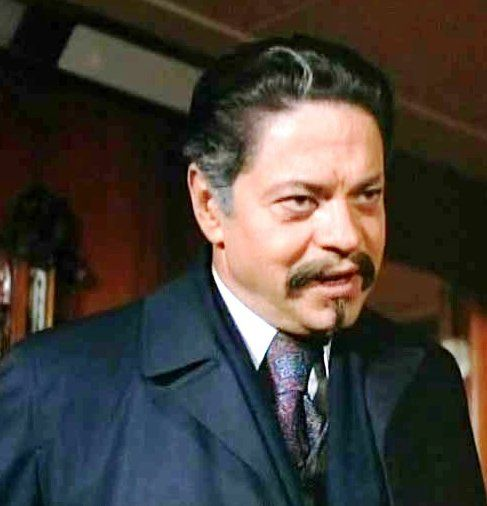 Ross Martin as Charlie Chan. Mystery TV series were on the rise again in 1970 with NBC preparing to launch its NBC Mystery Movie franch...