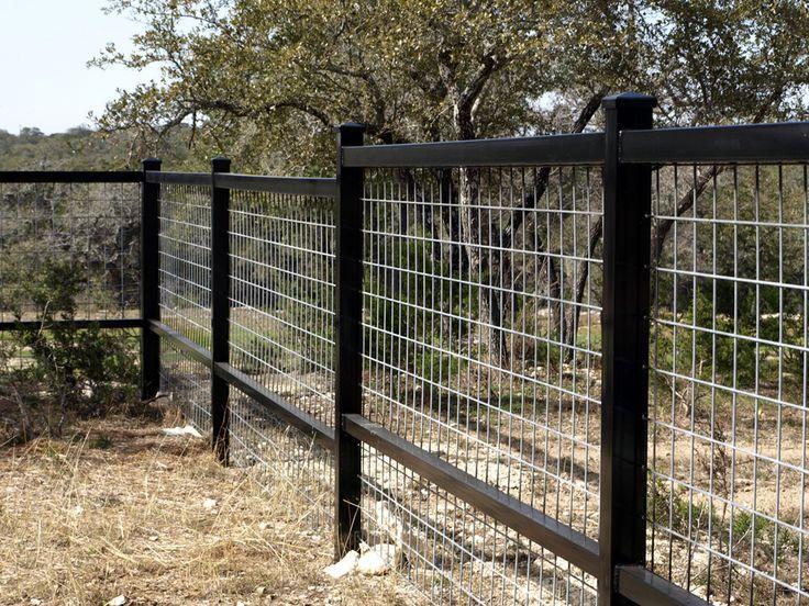 14 Best Images About Fence On Pinterest Farm Fence Farm