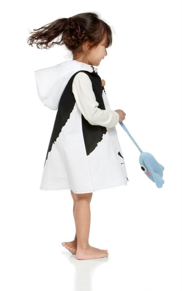 Minumini children's wear from Finland SS12. #KidsStyle
