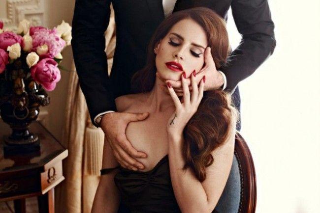 Lana Del Rey – Tropico » Design You Trust