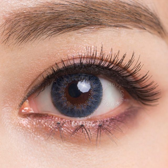 1274 Best Coloured Contact Lenses For Dark Eyes Images On