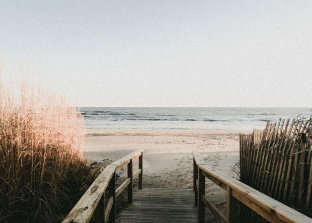 Winter in Montauk | The Denizen Co.