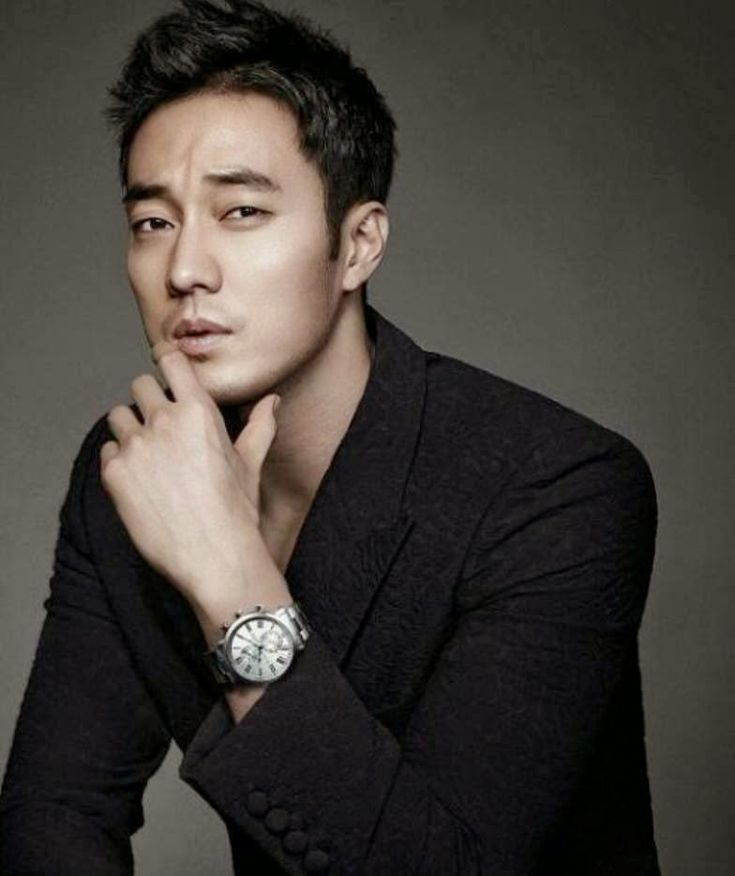 TheFashionisers: Archimedes Watch CF 2014 - So Ji Sub