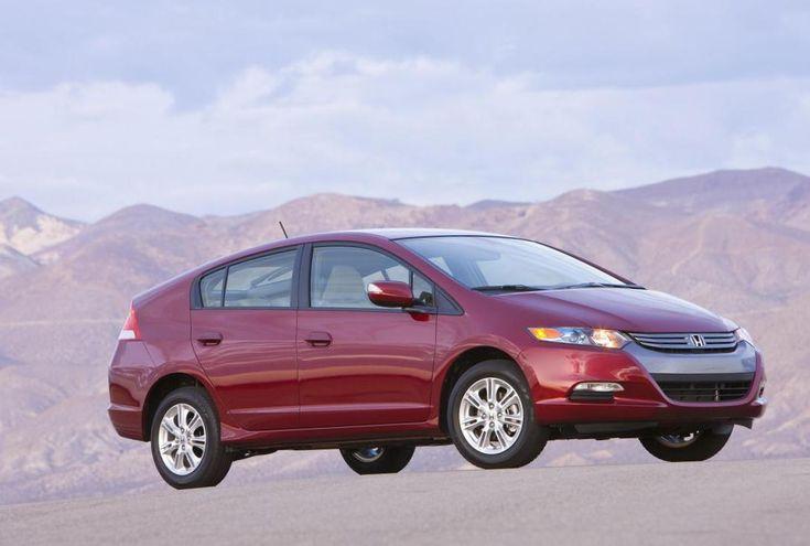 Insight Honda how mach - http://autotras.com