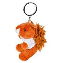 Promotional keyrings. Is there anybody who doesn't like them?