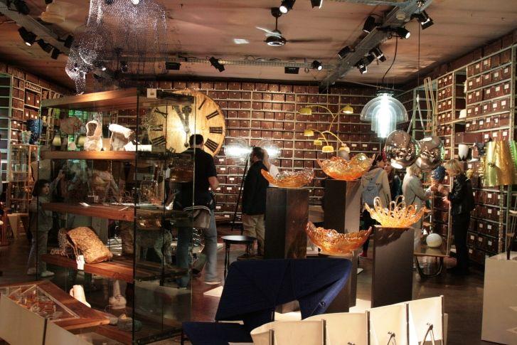 Trend :: Milano 2014 - Tappa da Rossana Orlandi store #milandesignweek2014 #fuorisalone