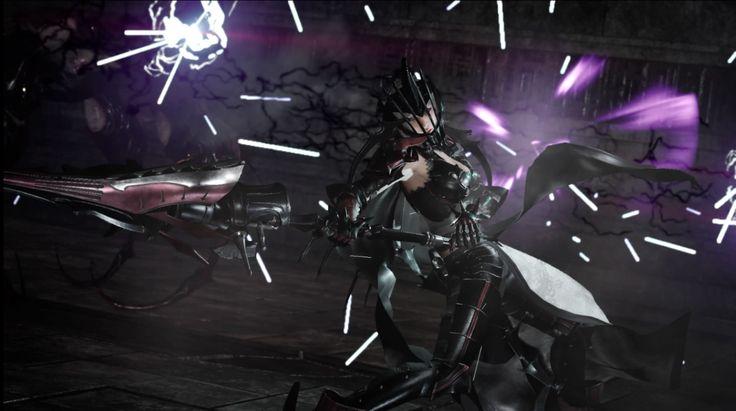 Aranea Highwind Final Fantasy Xv 5k Hd Games 4k: 50 Best Aranea Highwind Images On Pinterest