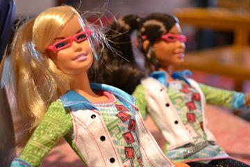 Refactoring Computer Engineer Barbie