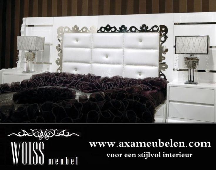 modernes komplett schlafzimmer stilm bel woiss m bel. Black Bedroom Furniture Sets. Home Design Ideas
