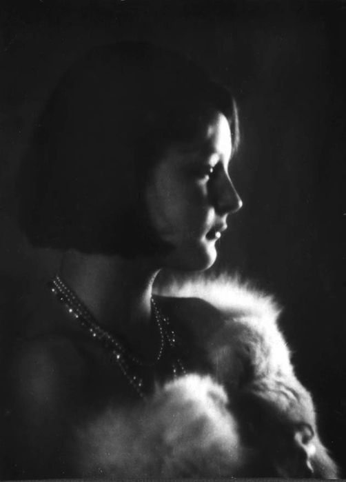 Princess Trubetskaya Varvara Vladimirovna / княжна Трубецкая  Варвара  Владимировна  (1917 † 1937)