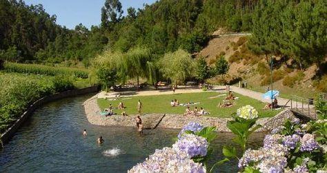 As melhores praias fluviais em Portugal | My Best Hotel
