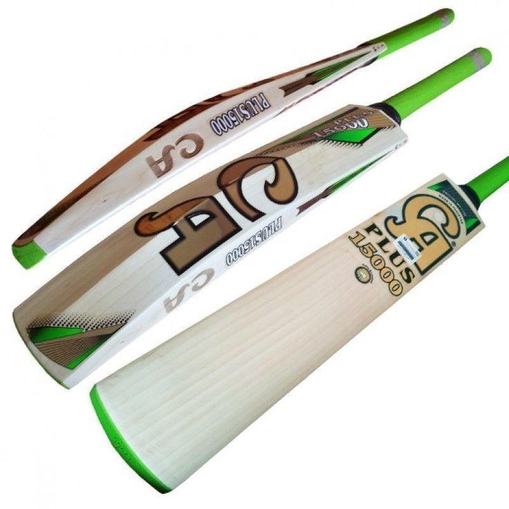 Ca plus 15000 cricket bat 28l english willow pre knocked
