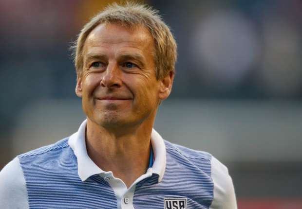 Klinsmann: USA should be proud of Copa America display