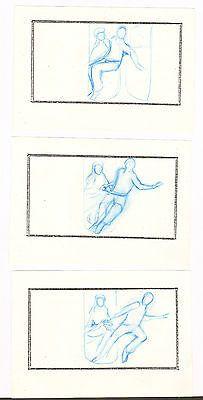 1982 HEIDI'S SONG 3 Original Production Drawings! R. A. Smith Estate! COA   www.HomematchNW.com   #fsbotips #forsalebyowner #homematchnw