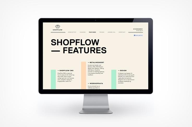 ShopFlow - Kristina Krogh Studio