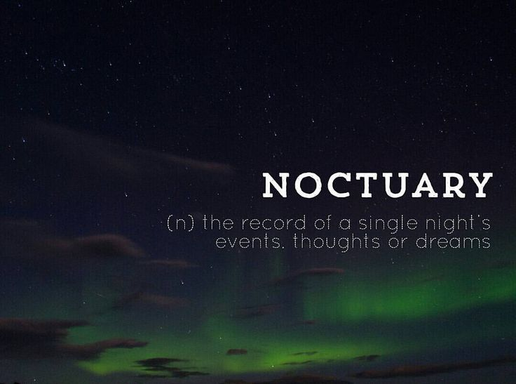 I've been thinking I should start keeping a dream journal… . . . . #devonstrang #wordoftheday #word #words #wordporn #dictionary #language #definition #noctuary #record #single #night #event #thoughts #dream #dreams #dreamjournal #dreaming #star...