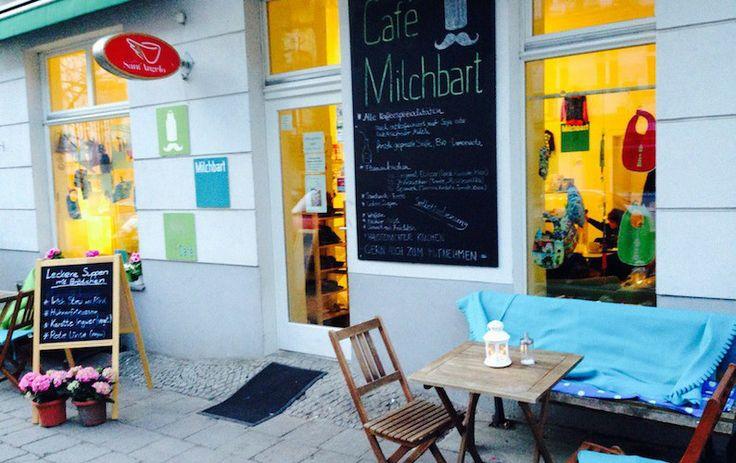 Met kids naar Berlijn (het is er hip en het stikt er van van de kindercafé's) ‹ Me-to-weMe-to-we
