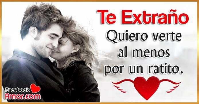 Te Extraño Amor Frases Te Extraño Amor Frases De Te Extraño Te Extraño Tanto Amor