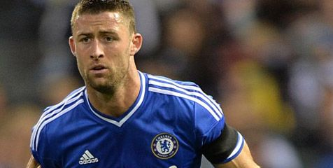 Gary Cahill #CFC - Cahill been solid this season so far for club and country. Seems to have forced his way into Mourinhos' first 11 at the moment. The Englishmen just gets the nod over Ivanovic.