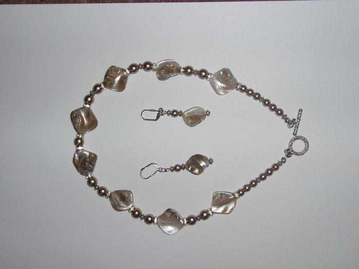 Perleťové nugety