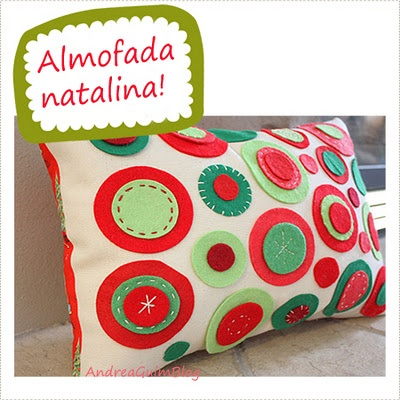 almofada melancia