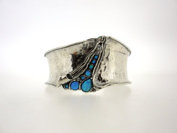 Hey, I found this really awesome Etsy listing at http://www.etsy.com/listing/117653523/handcrafted-925-sterling-silver-bracelet