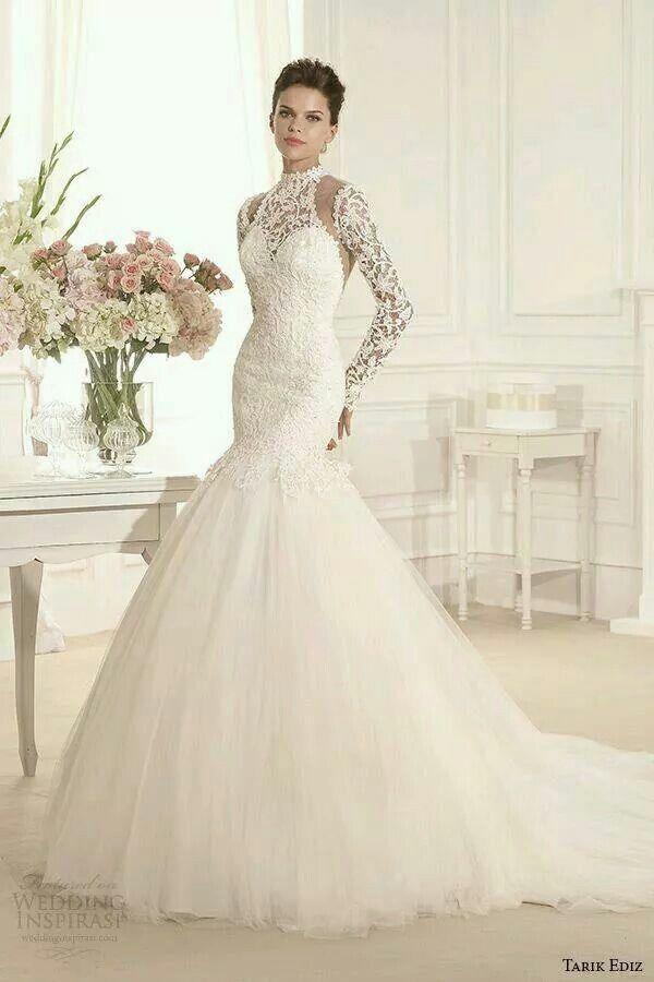 Sooo nice of wed dress
