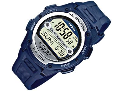 Ceas Casio W7562AVES - http://blog.timelux.ro/ceas-casio-w7562aves/