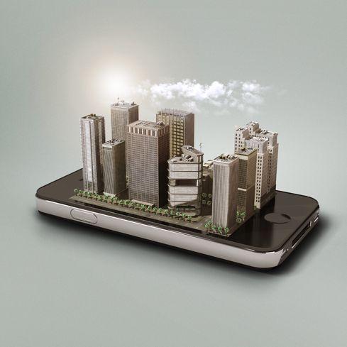 SmartPhone 3.0 on Digital Art Served