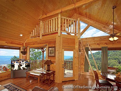 1000 ideas about cozy den on pinterest bedroom reading for Www cabins of the smoky mountains com