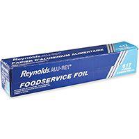 """CRS Online Store - Reynolds® Alu-Rey® Foodservice Foil 18""""×328' • Canadian Restaurant Supply Ltd."""