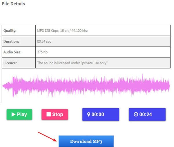 mp3 chart download