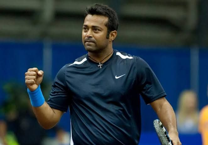 Bengaluru Atp Challenger Indian Challenge Ends In Singles Three Doubles Pair In Semis In 2020 Leander Paes Leander Tennis News