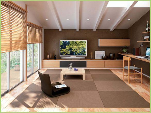 広島市 カラー畳 琉球風畳 ペット用畳も1枚から承ります 高橋畳店