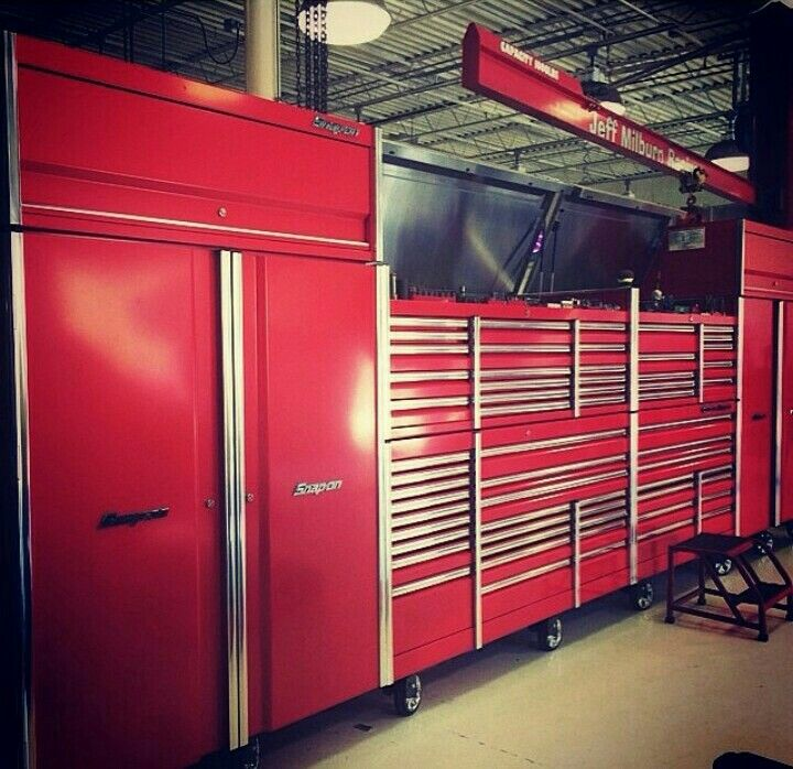 113 best images about tool boxes on pinterest ultimate for 4 box garage