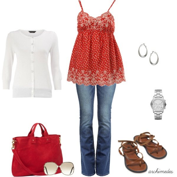 Summer :): Fashion, Clothing, Summer Style, Cute Outfits, Cute Summer Outfits, Style My Styl, Summer Sweet, The Cardigans, My Style