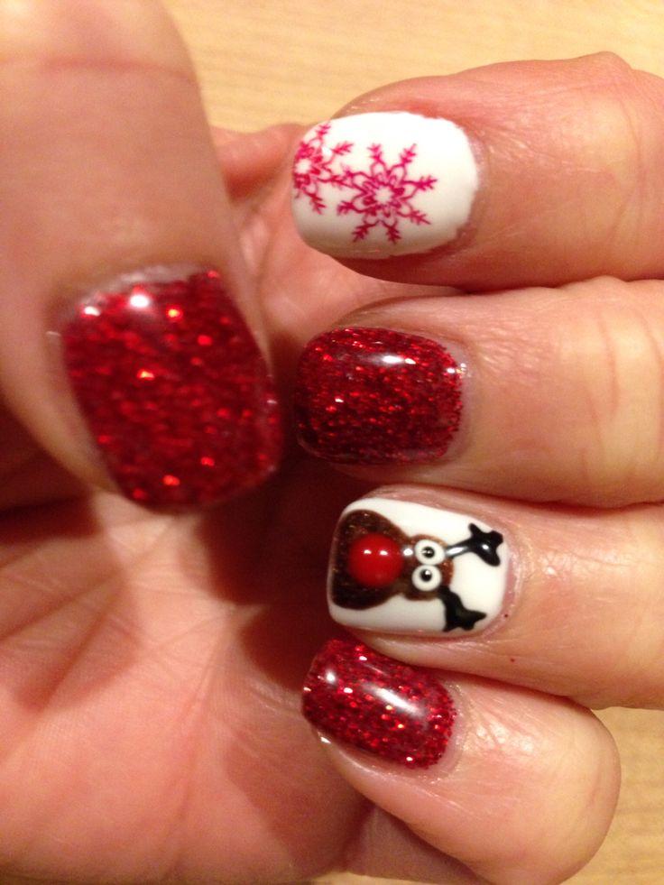 Rudolf nails