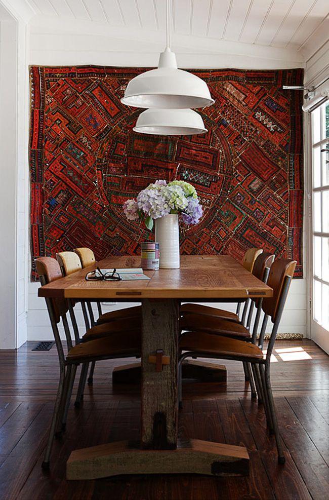 Chez Vanessa Partridge Dining Wall HangingsTable