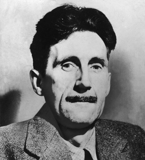 George Orwell - Biography - Author, Journalist - Biography.com