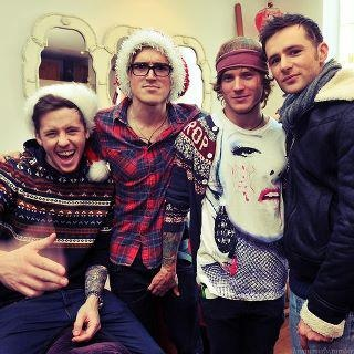 mcfly - new found love! <3