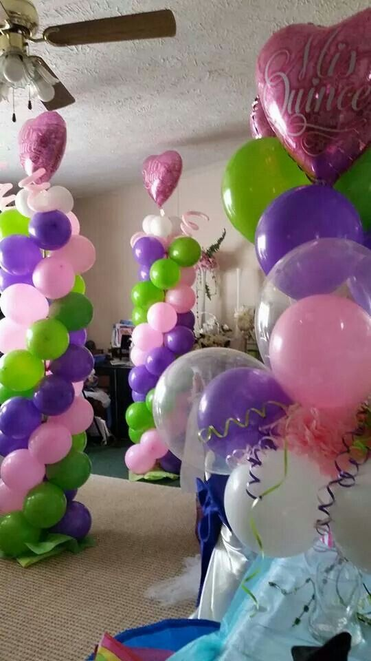 Color Combinations Balloons Pinterest Colors And